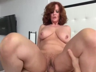 Homemade amateur mature woman