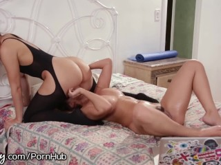 White guy sex black woman